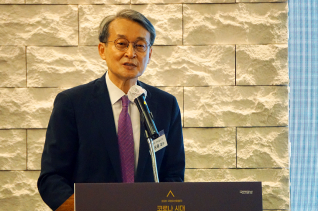 장신대 김운용 교수