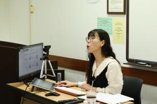 한남대 사이버 한국어학당