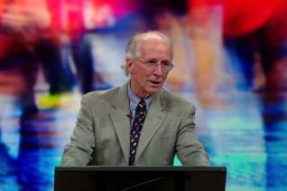 존 파이퍼 목사.