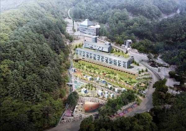 밀알복지재단, 노인복지주택 입주자 35세대 모집.. '생명의빛홈타운'
