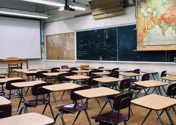 학교 교실