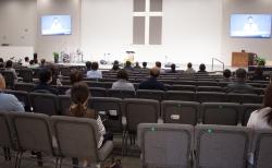 세리토스선교교회