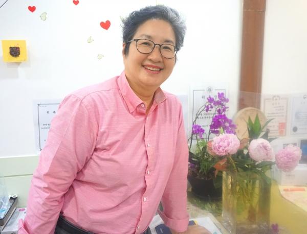 [인터뷰] 조현섭 총신대 재활상담학과 교수