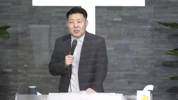 정현영 목사 에스더기도운동 서울통일광장기도회