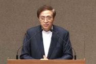 이상학 목사