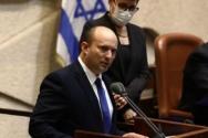 이스라엘 신임 총리