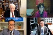 지성호 의원 북한 인권