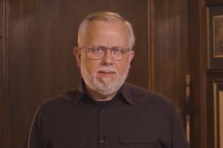 남침례회 신임 총회장 에드 리튼(Ed Litton) 목사