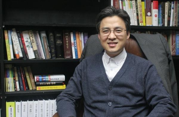 안디옥 장로교회 권오국 목사