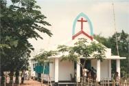 방글라데시 교회