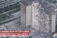 플로리다 아파트 붕괴