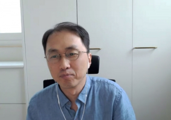 류삼준 박사