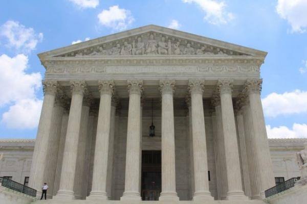 미 대법원