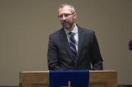팀 스티븐스(Tim Stephens) 목사