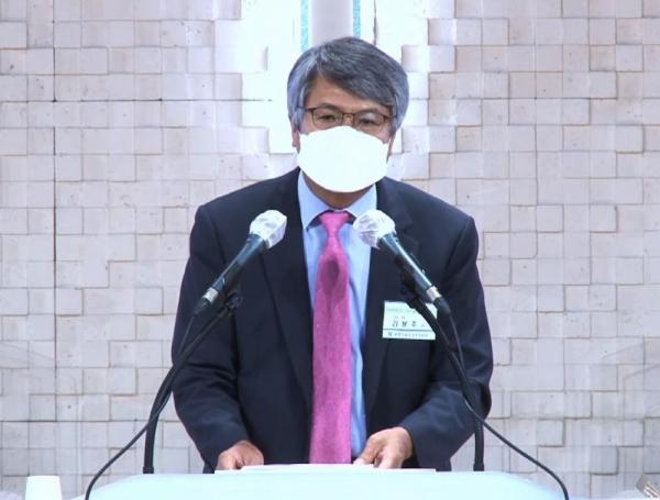 김용주 교수