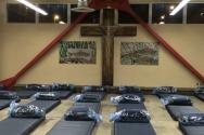 알래스카 노숙자 여성 보호소