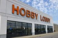 하비 라비(Hobby Lobby)