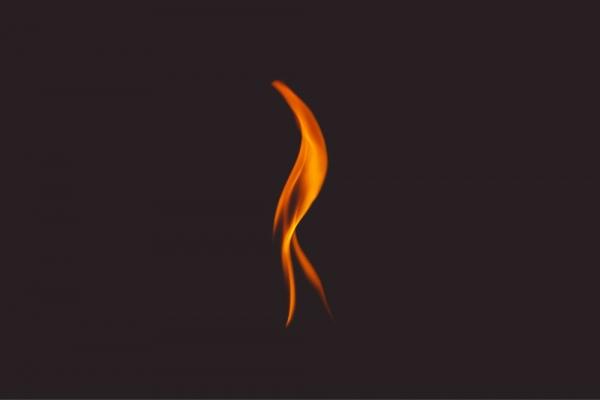 불꽃 성령