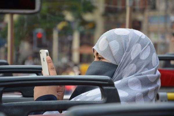 이슬람 여성