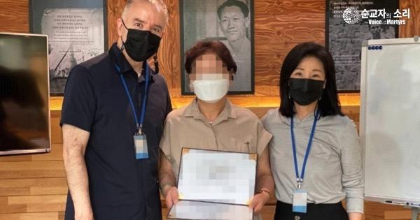 한국VOM, 순교자의 소리-탈북민들의 기억에서 발견할 수 있는 북한 지하교회의 자취
