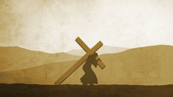 예수님 십자가 사랑 용서