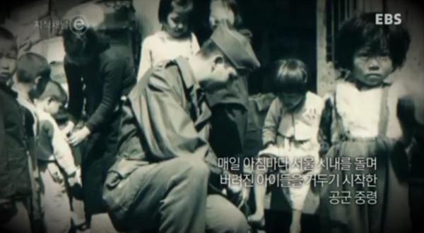 6.25의 기적들② - 록 허드슨 주연의 영화 <전송가>(Battle Hymn)에 숨겨진 사연들