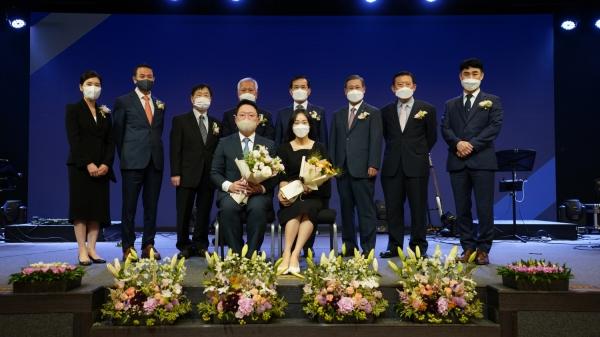 KAM선교회, 차형규 선교사 목사 안수