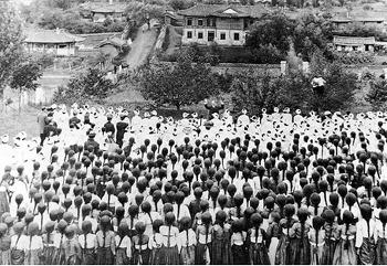 평양 대부흥 운동