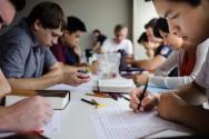 IVF 미국 대학생 기독교 단체