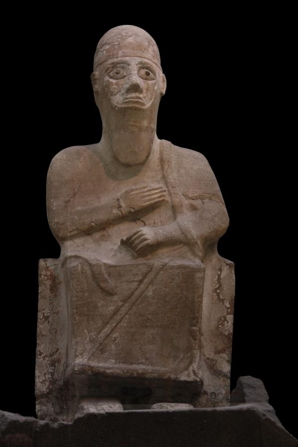 하비루의 왕