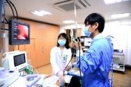 고신대복음병원이 폐렴 적정성 분야에서 4년 연속 1등급 평가를 받았다.