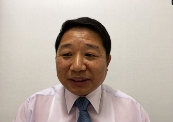 송기호 선교사