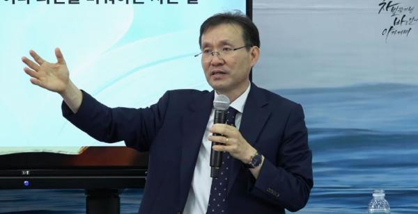 윤동락 목사