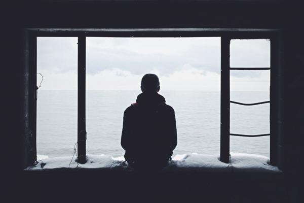 고독 외로움