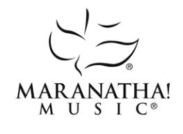마라나타 음악