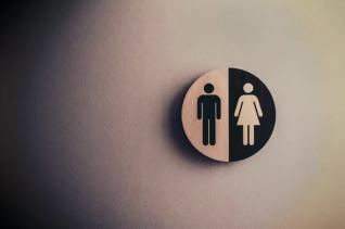 남자 여자 화장실