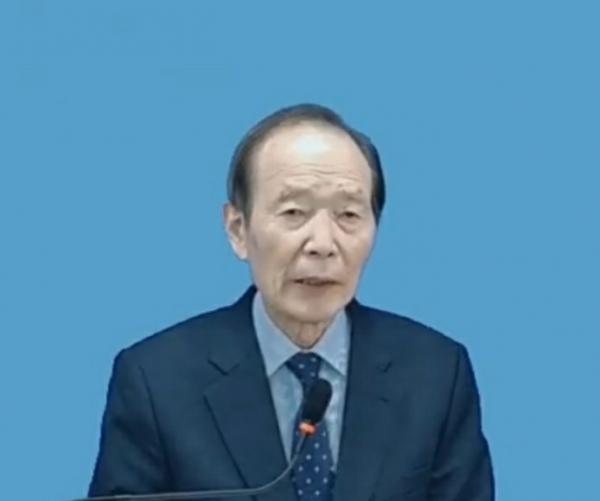 국민의힘 장기표 의원이 탈북민 문제 관련 중국정부와 한국정부를 각각 비판했다.