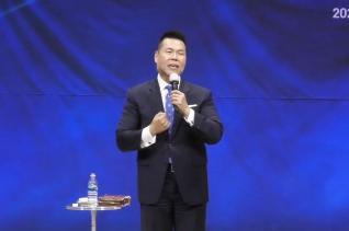 브라이언 박 목사