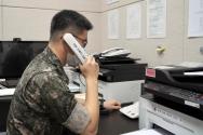 남북 통신 연락선