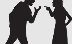 크리스천 부부에게도 으레 발생하는 의사소통 문제는 결혼생활의 어려움 가운데 하나다.