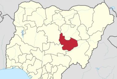 나이지리아 플라토 주