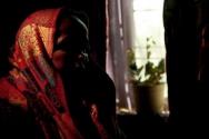 인도 기독교인 여성 프리다