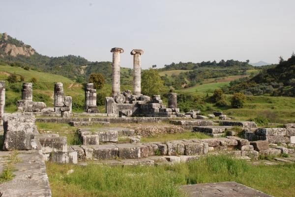 사르디스의 아르테미스 신전