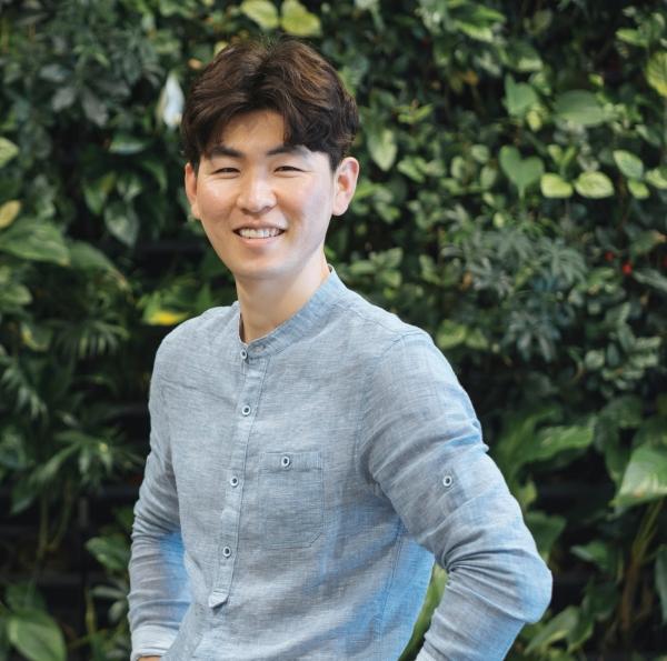 청년일가상 김성민 대표(브라더스키퍼)