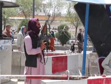 아프간 아프가니스탄 탈레반