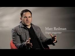 매트 레드먼(Matt Redman)
