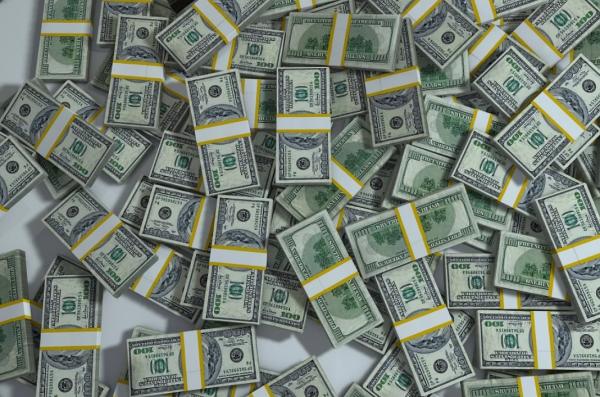 돈에 관해 성경은 무엇이라 말하는가?