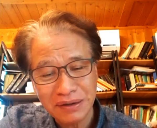 김진두 박사