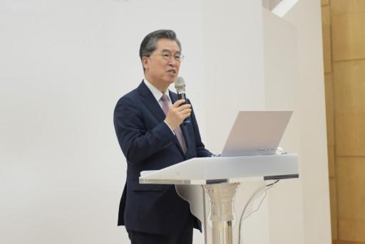 고신대학교 교육혁신 포럼 개최, 대학과 지역사회 간 네트워크 활성화 및 사업 성과 공유