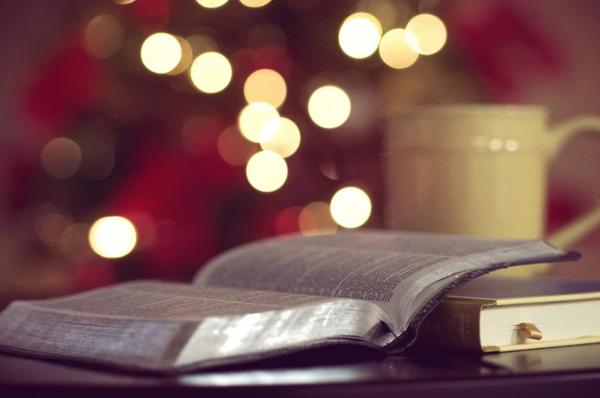 새신자를 위한 성경구절 10가지
